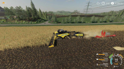 FS19 NEW HOLLAND EAGLE355TH VE PACK V1.0